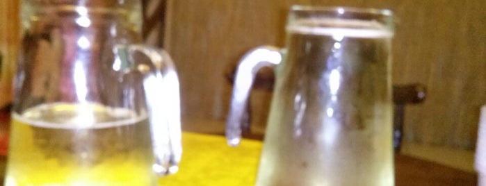 Jolly pub is one of Nemzetközi kocsmalista.