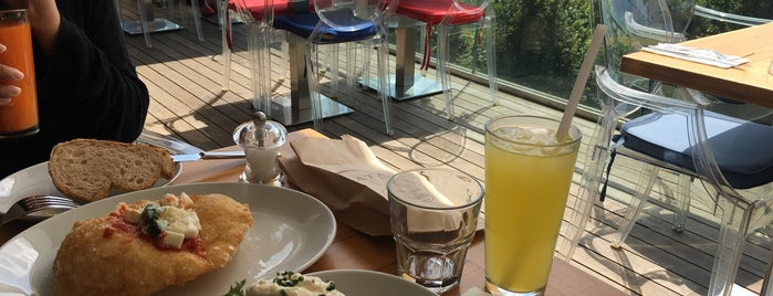 Chado Tea Portofino Eataly is one of Gayrettepe~Balmumcu~Esentepe.