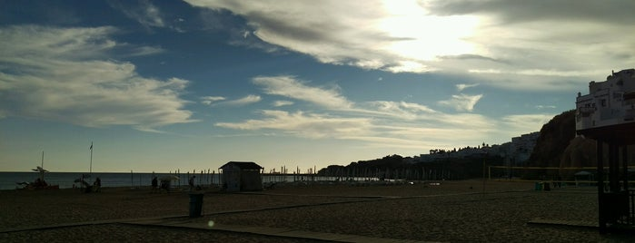 O Farol is one of Guía del Algarve.