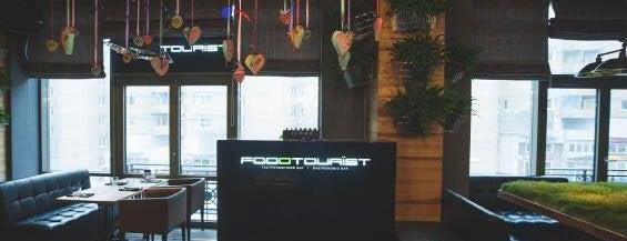 FOODTOURЇST is one of Евромайдан: где поесть, согреться и найти помощь.