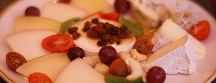 Kserol is one of Barcelona: Eat & Drink.