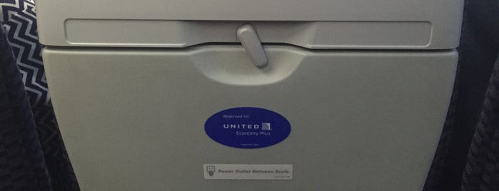 United Airlines is one of ?.