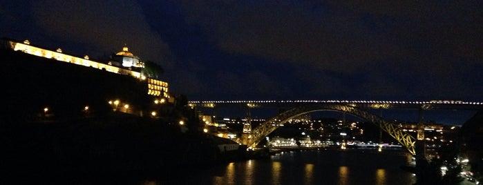 Hotel Eurostars Porto Douro is one of PT.