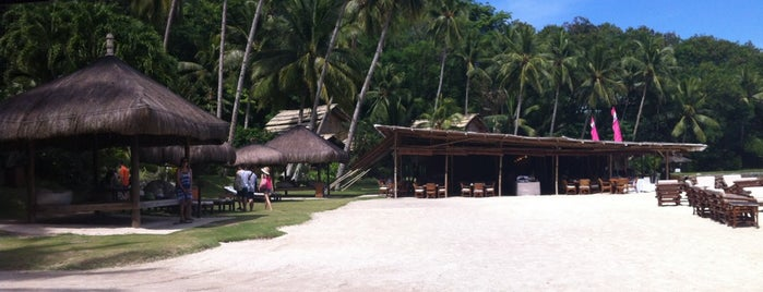 Pearl Farm Beach Resort is one of Favorite Places in Davao.