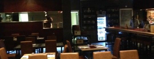 Aviazione is one of ristoranti &.