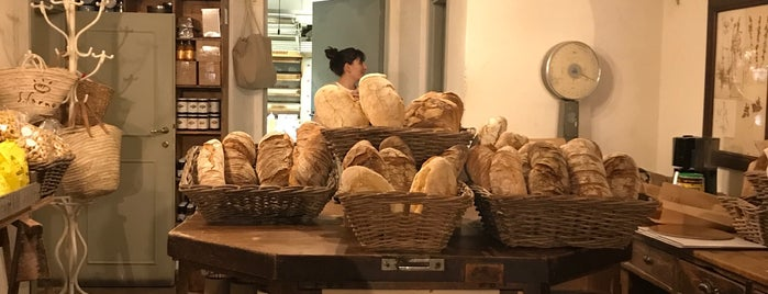 S. Forno Panificio is one of Firenze.