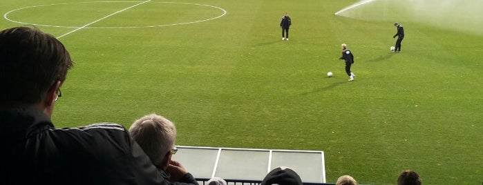 Veritas Stadion is one of Best in Turku.