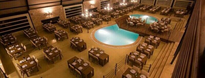 Sishet Restoran & Bahçe is one of The 20 best value restaurants in Bursa.