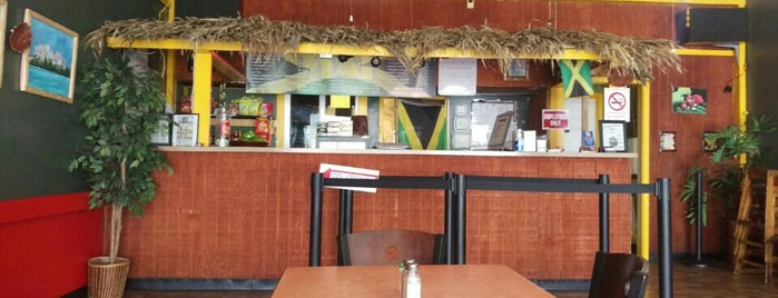 Little Jamaica Foods is one of Food.