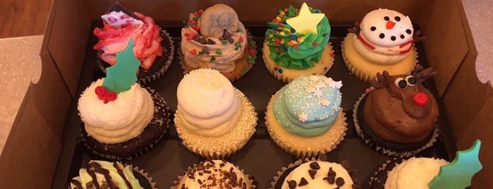 Gigi's Cupcakes is one of Norman OK To Do.