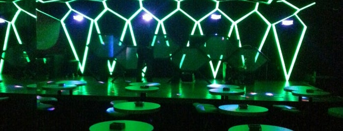 Cocoon Bar & Club is one of Must-visit Nightlife Spots in Kuala Lumpur.