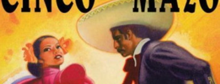 Embassy of Mexico: Mexican Cultural Institute is one of DC's favorites.