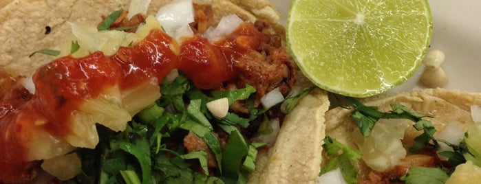 Tacorama Campestre is one of Tacos.