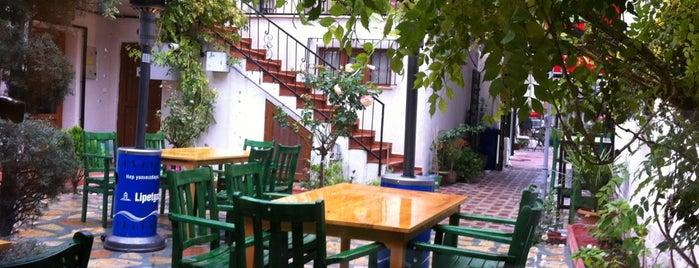 Kara Üzüm Otel & Restorant is one of Canakkale.