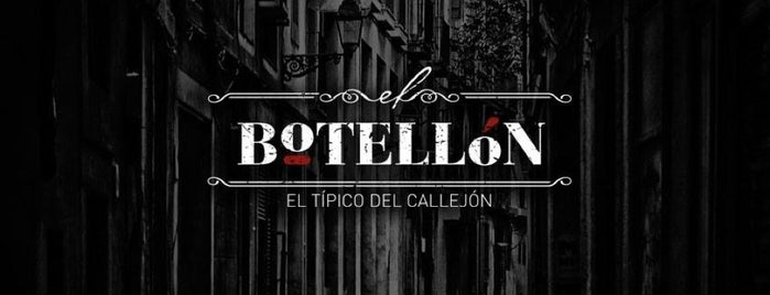 El Botellon is one of Condesa-Roma.