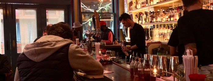 narcbar is one of Bars and speakeasies.