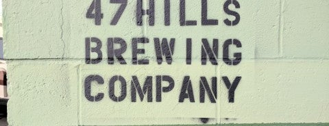 47 Hills Brewing Company is one of California Breweries 2.