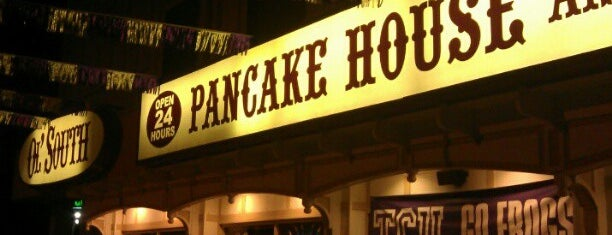 Ol' South Pancake House is one of Metroplex.