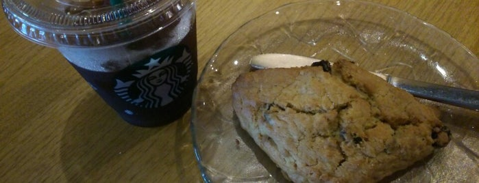 Starbucks is one of All-time favorites in Indonesia.