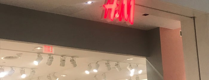 H&M is one of TUC Latin Faves in The Old Pueblo.