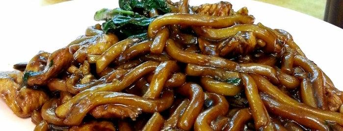 Restoran Ming Hoe is one of KL Cheap Eats.