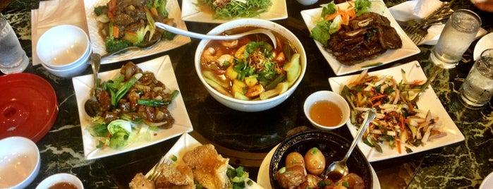 Rainier BBQ & Restaurant is one of Seattle for Stein.