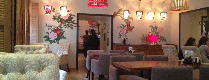 Нихао is one of Восточная кухня | Eastern Diner.