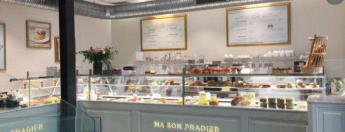 Maison Pradier is one of Paris.