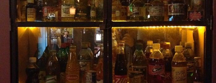 Tubaína Bar is one of Lugares legais em São Paulo.