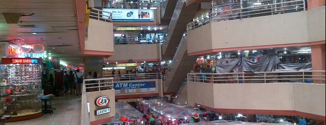 ITC Mangga Dua is one of Mall & Shopping.