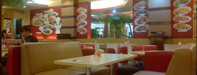 Rice Bowl is one of Tempat Makan Enak.
