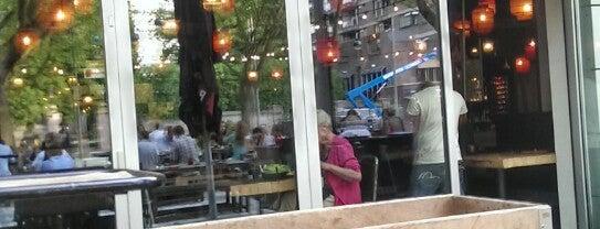 Little V is one of Den Haag Restaurants.