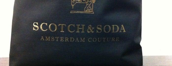 SCOTCH&SODA is one of Mainz♡Wiesbaden.