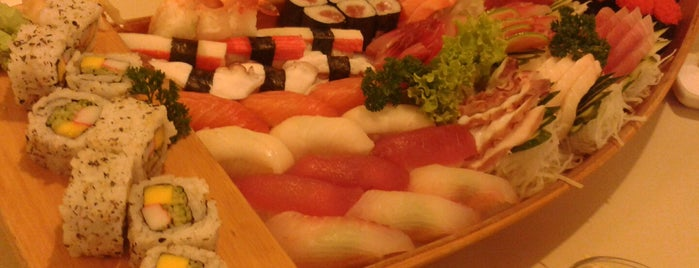 Takô is one of Henri's TOP Japanese Food.