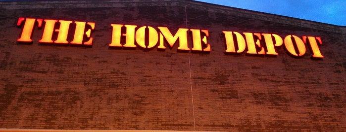 Home Depot Madison Heights Michigan