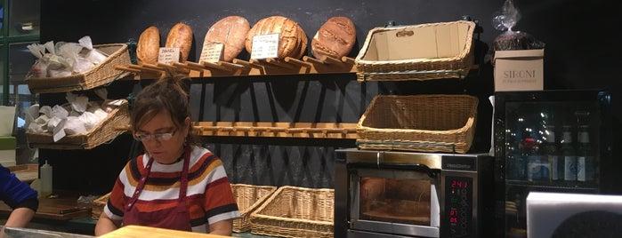 Sironi - Il Pane di Milano is one of Food in Berlin.