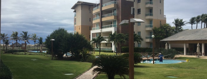 Condominio Gran Sol is one of preferidos.