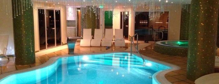 Baltic Beach SPA is one of Fusions Latvia.