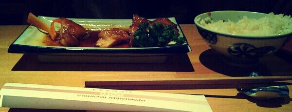 Koto is one of Good food in Helsinki!.
