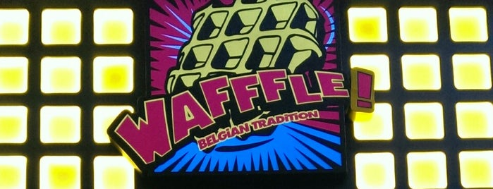 Wafffle! is one of wanna try next.