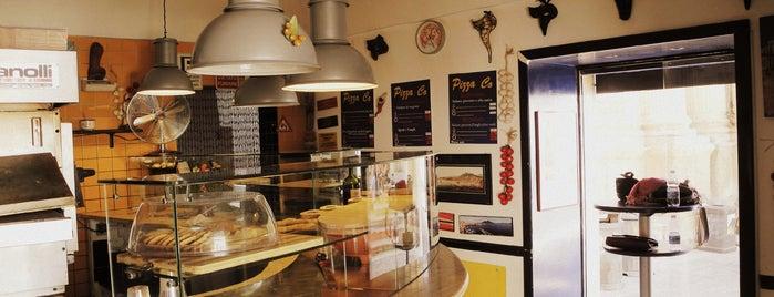 Lecce Food