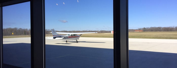 Sheboygan County Memorial Airport is one of Hopster's Airports 1.