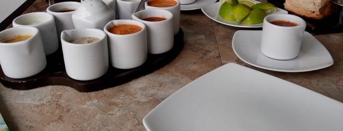 Restaurante 24-04 is one of Foodstamp.