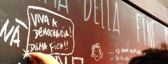 Premiata Panineria al Pigneto is one of Roma - Street Food.