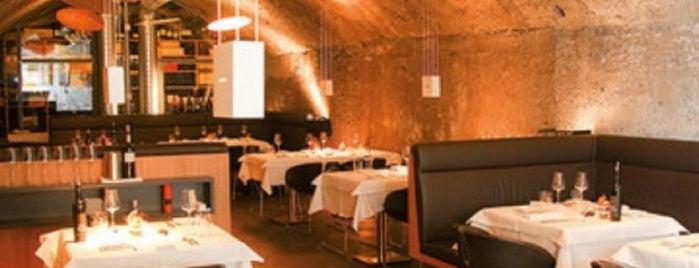 Restaurant Brunnauer is one of Food & Fun - Vienna, Graz & Salzburg.