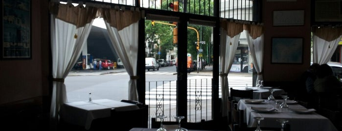 Pucará is one of The 15 Best Places for Seafood in Buenos Aires.