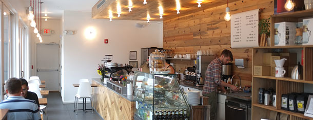 Ultimo Coffee Bar is one of Philadelphia To-Do.