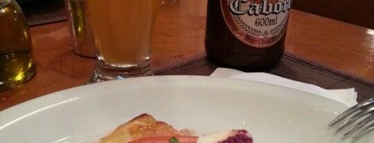 Pizzaria e Restaurante da Cidade is one of Cerveja Artesanal Interior Rio de Janeiro.