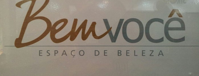 Bem Você is one of Midway Mall.