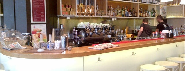Memento is one of Coffee in Sofia.
